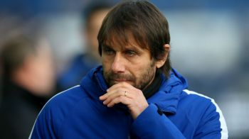 Incident SOCANT la baza de antrenament a lui Chelsea! Masina lui Antonio Conte a fost DISTRUSA, un oficial al clubului era sa-si piarda viata