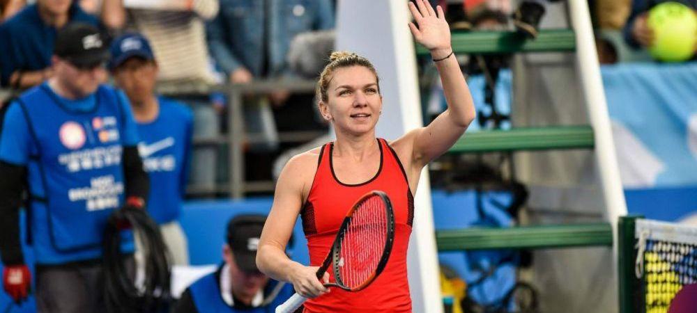 Program Australian Open 2018: Cand vor juca Simona Halep, Sorana Cirstea, Irina Begu sau Monica Niculescu