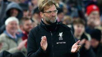 Si-a dat magicianul la Barcelona, dar investeste banii pe un portar! Englezii anunta urmatoarea mutare a lui Liverpool: transferul gandit de Klopp