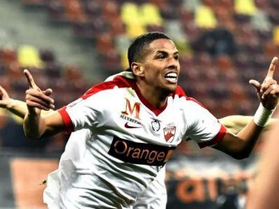 """Rivaldinho a batut palma cu o noua echipa, dar Dinamo nu e inca pregatita sa-i dea drumul! """"Cainii"""" vor sa se aleaga cu ceva din afacere"""