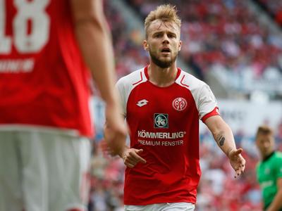 Maxim, titular in cel mai nebun meci al etapei din Bundesliga: in minutul 31 Mainz conducea cu 2-0! Romanul a dat o pasa de gol, dar nu a fost suficient: cat s-a terminat partida