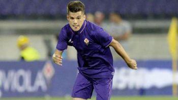 Italienii anunta ca Ianis este jucatorul Viitorului! DETALIILE MUTARII: cat a platit echipa lui Hagi pentru transfer