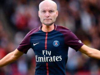 Arbitrul de la Nantes - PSG, suspendat pe termen NELIMITAT! A lovit un jucator, apoi l-a eliminat! VIDEO