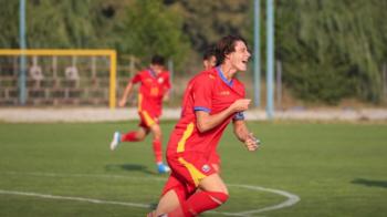 Juventus transfera un fotbalist roman, dupa ce l-a convins sa UITE de PSG si Atletico! Sansa uriasa a urmatorului Chivu, capitanul nationalei U16