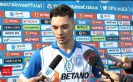 """Oltenii vor eventul dupa 27 de ani! Craiova incepe 2018 cu doua meciuri cu Dinamo: """"Ne-am bucurat ca am cazut cu ei!"""""""