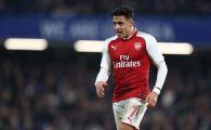 Manchester City a renuntat la transferul lui Alexis Sanchez! Anuntul facut de Mourinho despre transfer