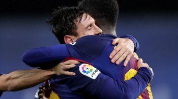 Singura consolare pentru Barcelona dupa COSMARUL lui Dembele! Ce se intampla cu jucatorul de 105 milioane de euro