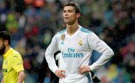 Lovitura dupa lovitura pentru Ronaldo! Real nu ii mareste salariul, usa la Manchester United e INCHISA! Mesaj de sustinere din partea surorii sale