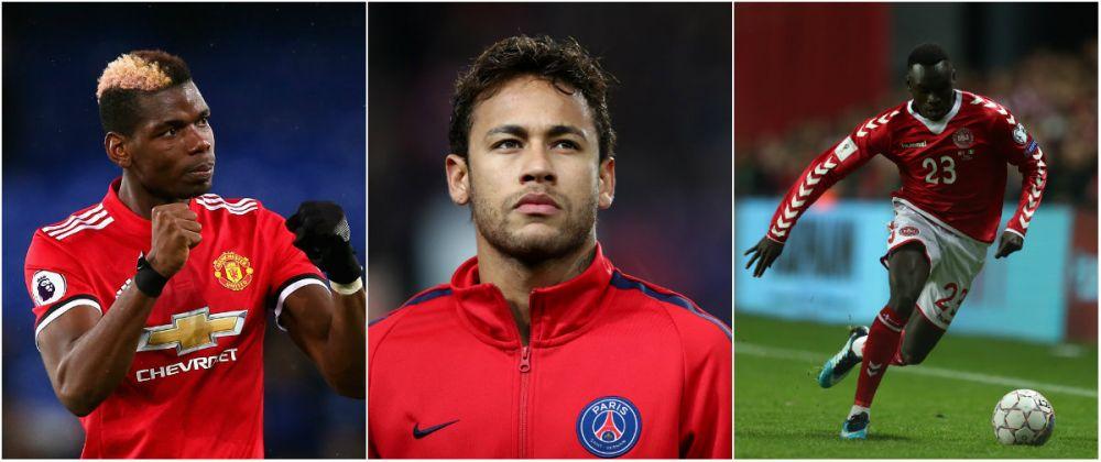 TOPUL creatorilor in acest sezon! Fotbalistii cu cele mai multe assisturi: 6. De Bruyne; 5. Leroy Sane. Vezi primele locuri