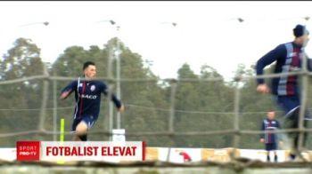 Morutan trage tare in Turcia! La vara are 2 examene importante: BAC-ul si debutul la Steaua