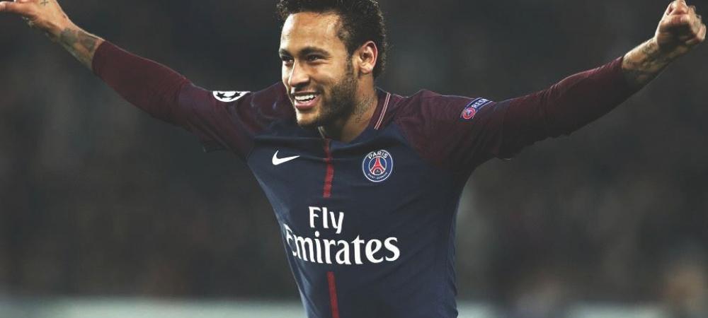 Avocatul lui Neymar a INRAMAT cel mai mare cec scris VREODATA in istoria fotbalului! Cum arata hartia de 222 de milioane de euro