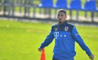 Gicu Grozav si-a gasit echipa dupa ce transferul la Kayseri a picat! Unde va juca pana in vara si ce salariu va primi