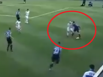VIDEO Ianis Hagi l-a UMILIT pe Latovlevici in stilul Neymar! Faza senzatie din amicalul cu Galata