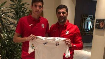 ULTIMA ORA | Astra s-a miscat rapid si a adus un fotbalist pe postul lui Ionita. Cu cine a semnat fosta campioana
