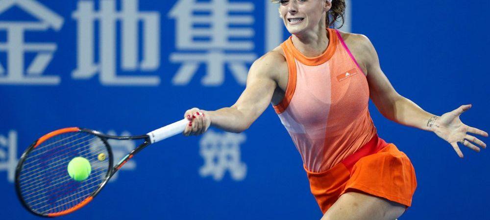 Performanta formidabila pentru Ana Bogdan la Australian Open! Cu cine va juca in premiera in turul al treilea!