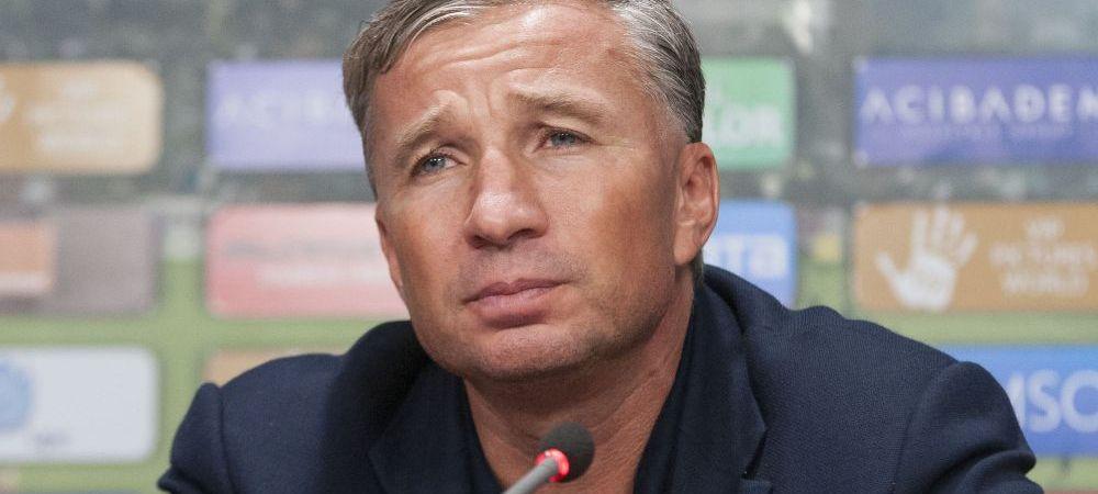 CFR Cluj a anuntat OFICIAL un nou super transfer: raspunsul lui Dan Petrescu la mutarea lui Gaman la Steaua