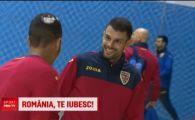 """Vrem sa-i batem pe portughezi cu unul de-al lor: """"Familia mea va tine cu Romana, cu siguranta!"""" Europeanul de futsal e la ProX, din 30 ianuarie"""