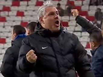 """E greu cand acolo e Mbappe!"" Sumudica se felicita ca l-a salvat pe Amorim de la Steaua: ""Zici ca e de 7 luni la noi"""