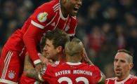 CE LOVITURA! Jucatorul dorit de Barcelona a semnat azi cu Bayern: nemtii il iau GRATIS