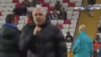 VIDEO | De Amorim a ridicat tot stadionul in picioare! Si nu pentru gol! Gestul imediat al lui Sumudica, raspuns pentru Gigi Becali?