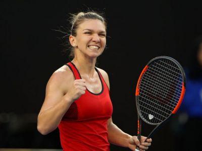 S-a anuntat ora pentru meciurile romancelor! La cat joaca Simona Halep si Ana Bogdan pentru calificarea in optimi la Australian Open