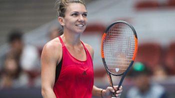 """Simona Halep, laudata de marele Boris Becker: """"As fi foarte bucuros daca va castiga primul ei titlu de Grand Slam!"""""""