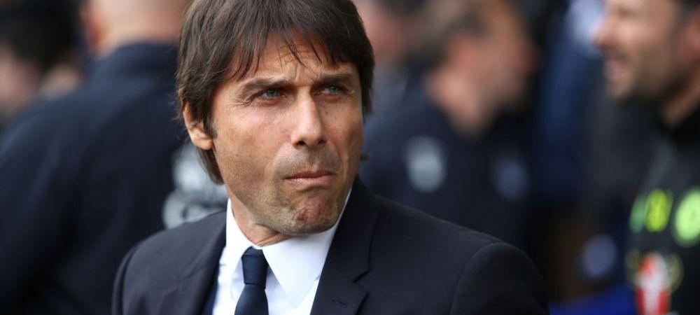 Fanii au luat-o razna dupa ce au auzit vrea sa faca Antonio Conte :) Suporterii cer FIFA sa interzica echipei lor dreptul de a mai face transferuri