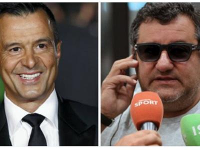 Fotbalul de azi, raiul impresarilor: au luat 2,5 MILIARDE € din transferuri, in ultimii 4 ani