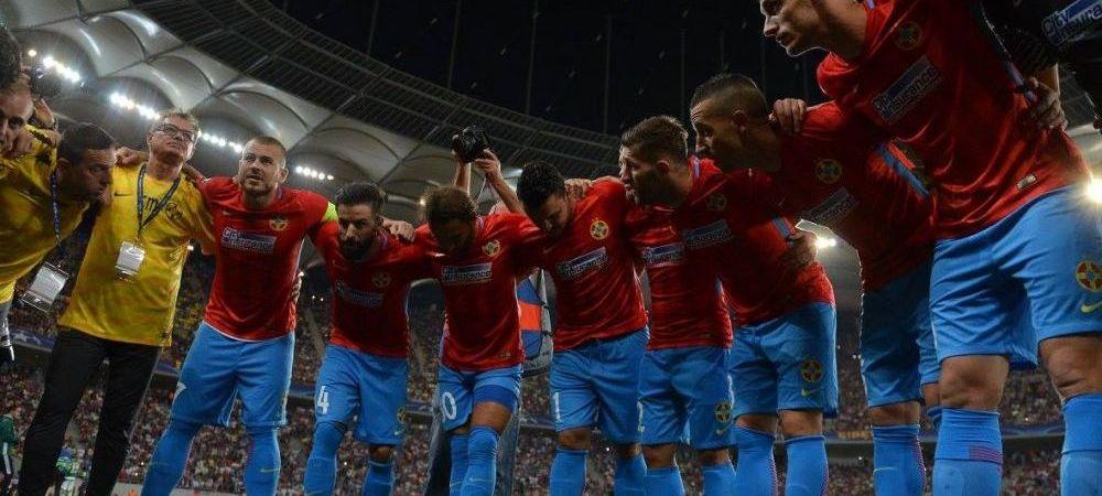"""Inca o plecare de la Steaua! A fost confirmata oficial de noul club: """"A semnat cu noi!"""""""