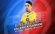 """OFICIAL: Gaman a semnat cu Steaua: """"Am venit la cea mai buna echipa din Romania!"""""""