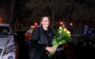 Cea mai tare handbalista straina din Romania a avut un SOC! Cum si-a gasit masina in parcare! VIDEO