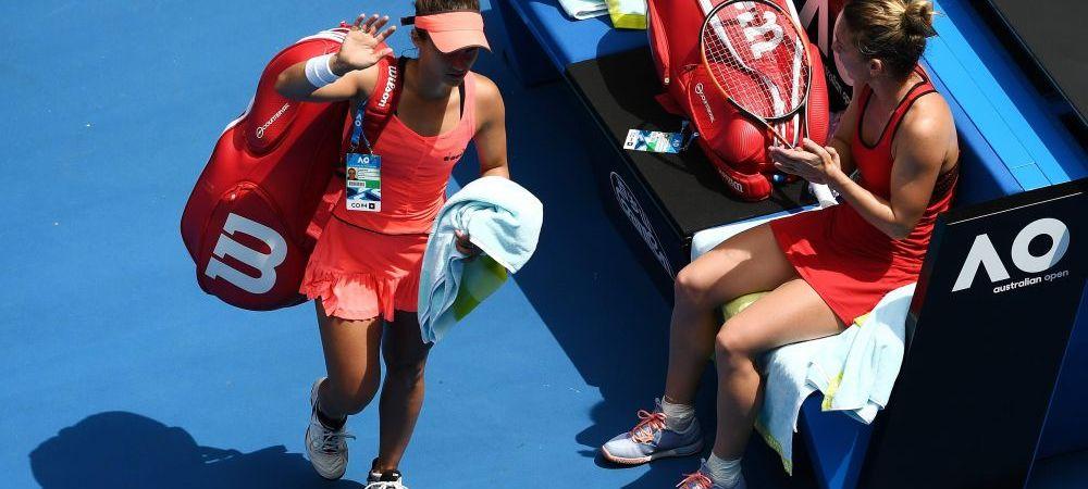 """""""Asta inseamna sa fii numarul in lume!"""" Legendele tenisului, impresionate de Simona Halep! Cele mai tari reactii"""