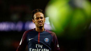 """""""Neymar? Il prefer pe al meu!"""" Singurul club care nu il doreste pe starul lui PSG"""