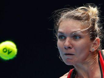"""""""Pare duel disproportionat, dar nu e!"""" Simona Halep asteapta o noua lupta EPICA la Australian Open! Cheia succesului cu Osaka"""