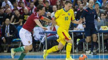 Romania 6-4 Moldova! Nationala e gata pentru pentru EURO 2018, LIVE la ProX!