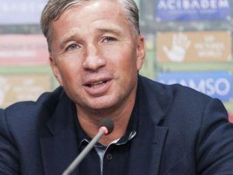 """LOVITURA data de Dan Petrescu, laudata de italieni: """"E pregatit sa devina un star international!"""" Super-jucatorul care poate fi urmatorul mare transfer al Romaniei"""