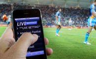 Fotbalul romanesc, un pariu pierdut? Relatia dintre cluburile de fotbal si casele de pariuri