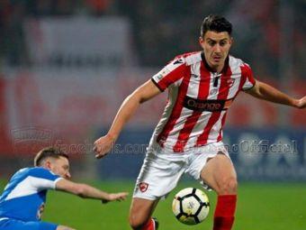 Prima victorie pentru Dinamo in cantonamentul din Cipru: 3-2 cu Austria Viena! Cine a marcat