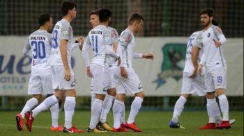 Olandezul adus de Hagi la Viitorul a marcat in amicalul cu Rostov! Ianis a incercat sa dea gol cu calcaiul! VIDEO
