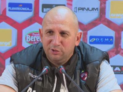 Inlocuitorul lui Steliano Filip poate veni de la CFR! Mutarea incercata de Dinamo de la liderul Ligii I