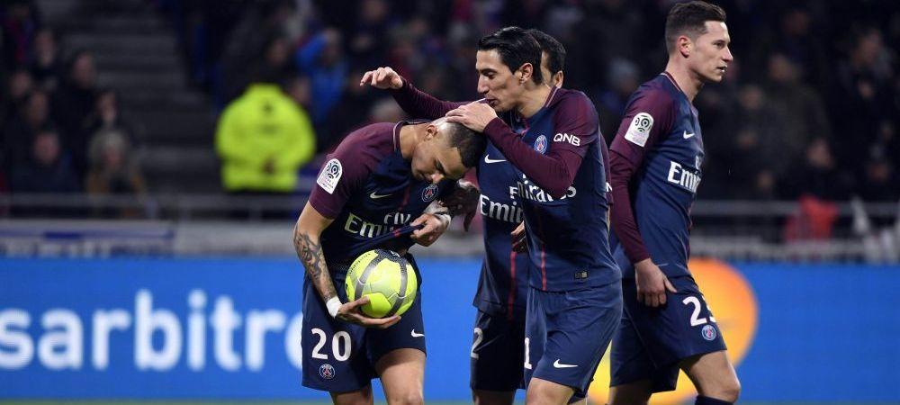 OFICIAL! PSG a facut cel mai surprinzator transfer din aceasta iarna! Ce fost jucator de la Real Madrid si Chelsea va juca langa Neymar si Mbappe