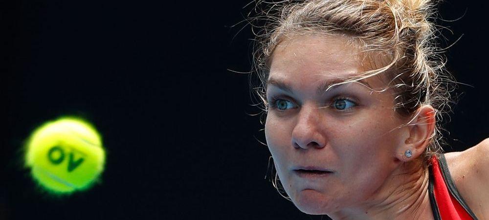 AUSTRALIAN OPEN // Simona Halep, prima semifinala la Australian Open! A spulberat-o pe Pliskova: 6-3, 6-2! Cu cine se lupta pentru un loc in marea finala