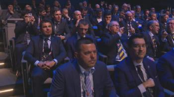 """""""Putem castiga grupa!"""" Reactia lui Iordanescu dupa ce a vazut ca am picat cu Serbia, Muntenegru si Lituania"""