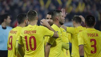 ECHIPA NATIONALA // ULTIMA ORA: FRF a anuntat un nou amical, imediat dupa tragerea la sorti a grupelor UEFA Nations League