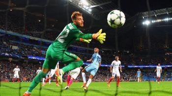 Valentin Cojocaru s-a intors in Liga 1! Cu ce echipa a semnat fostul portar al Stelei
