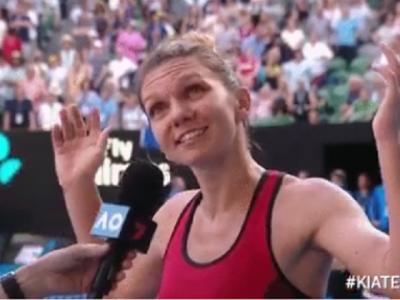 Simona Halep, minunea de la Rasarit! Mihai Mironica, despre momentul in care tenisul s-a transformat intr-un meci de box