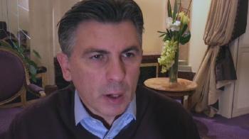 """""""Mie nu imi e frica de provocari!"""" Ionut Lupescu, despre alegerile de la Federatie VIDEO"""