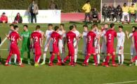 Steaua 2-3 Admira Wacker! Teixeira si Budescu au marcat, dezastru in aparare in prima repriza! A debutat Gaman! Vezi toate fazele VIDEO