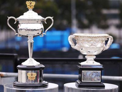 Cati bani castiga Simona Halep daca o invinge pe Wozniacki in finala Australian Open