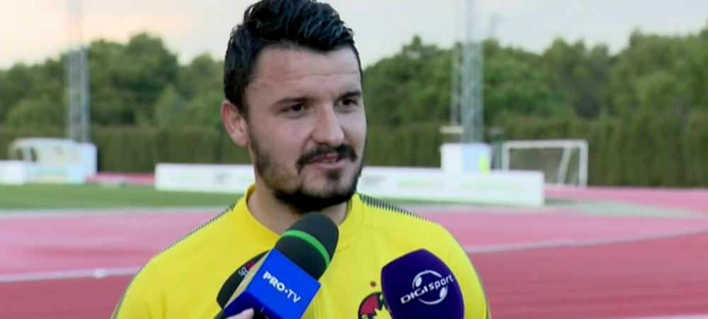"""Ce spectacol am facut, n-ati vazut ca am pierdut?"" Reactia lui Budescu dupa a 2-a infrangere a Stelei! Ce a spus despre Alibec"